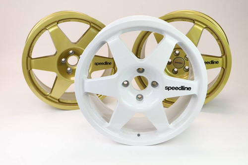 Speedline SL2013C Wheel