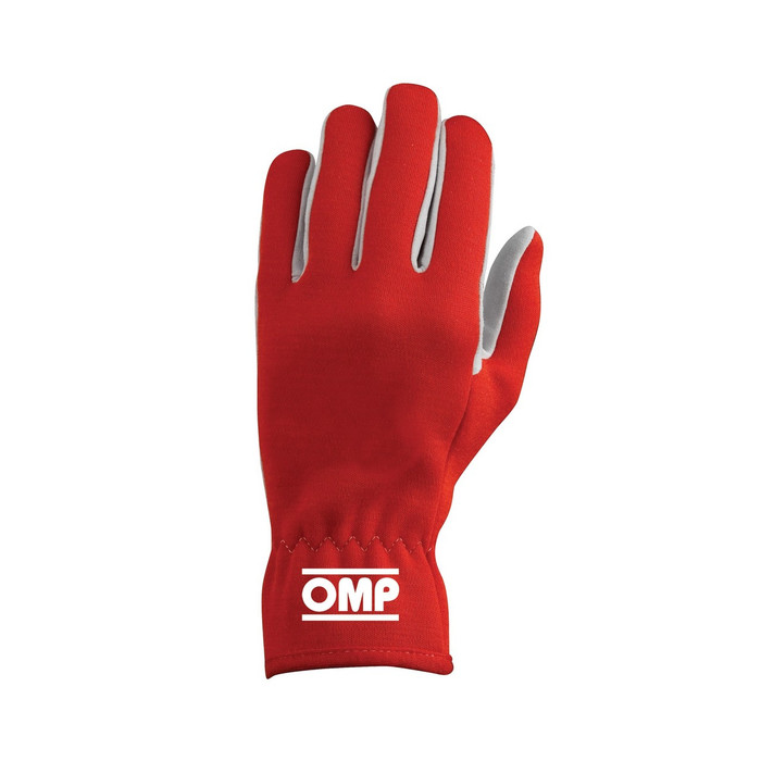 OMP New Rally Gloves - EARS Motorsports. Official stockists for OMP-IB/702