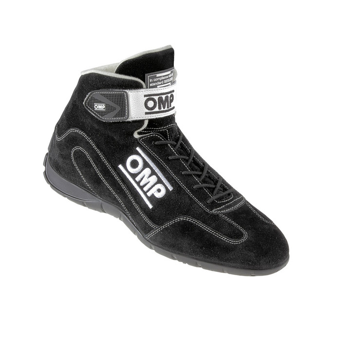 OMP Co-Driver Boots - EARS Motorsports. Official stockists for OMP-IC/791E