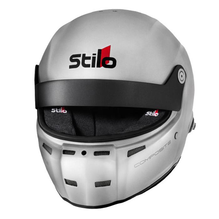 Stilo ST5 GTN Composite Helmet - EARS Motorsports. Official stockists for Stilo-AA0712AG2M