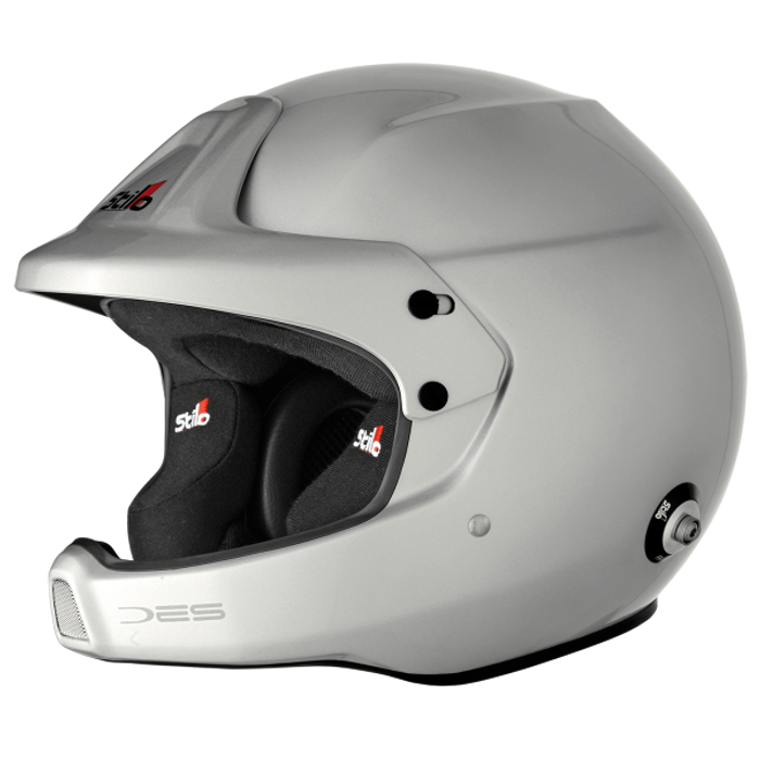 Stilo WRC DES Composite Helmet - EARS Motorsports. Official stockists for Stilo-AA0210BG2M