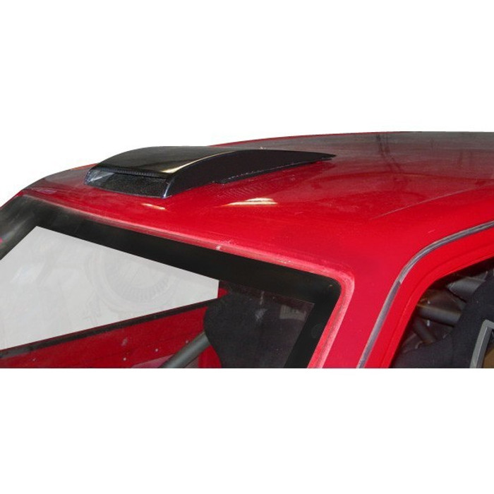 WRC Style Roof Vent Kit