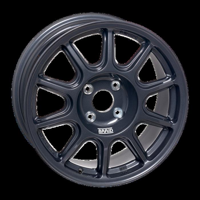Braid Fullrace C Race Wheel