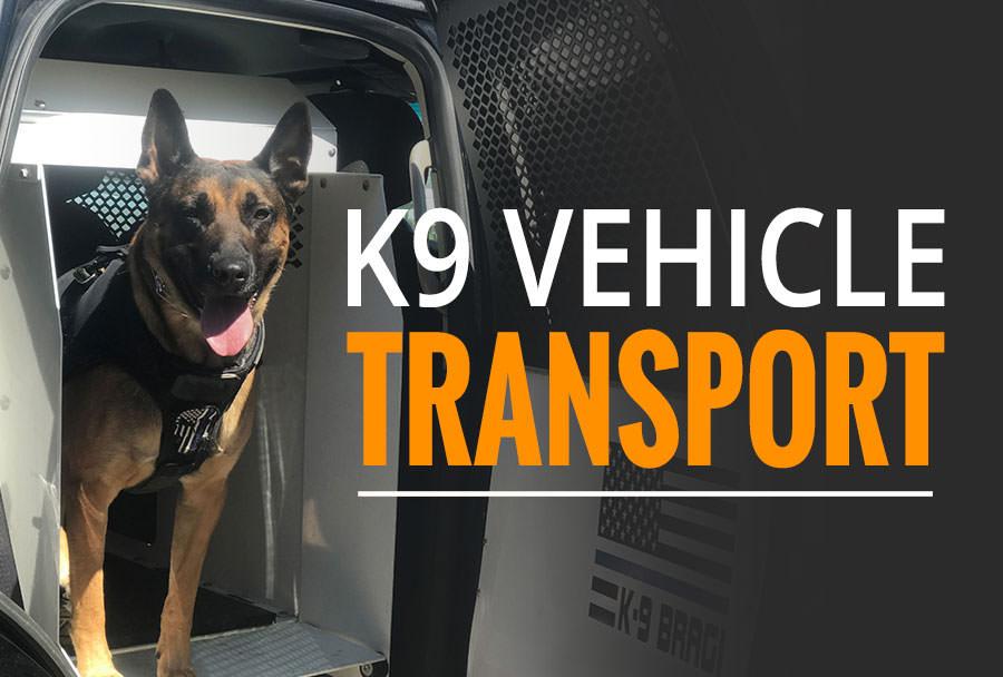 K9 Transport