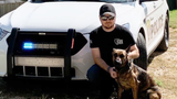 K9 Spotlight: Christian Walsh & Lunatic-Winters