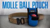 MOLLE KONG™ Ball Pouch