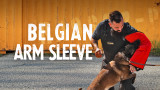 Belgian Arm Sleeves: The Stepping Stones to Full Bite Suit Training