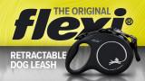 Flexi Retractable Dog Leash | K9 Gear