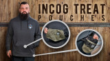Incog Treat Pouches to Accelerate Your K9 Training