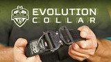 The Evolution K9 Collar- Versatile Nylon Collar for Working Dogs