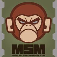 Mil Spec Monkey