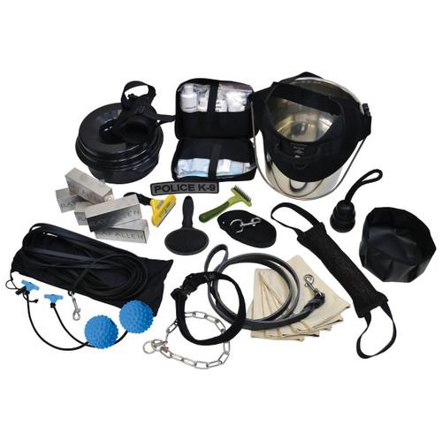 New K9 Essentials Detection Kit