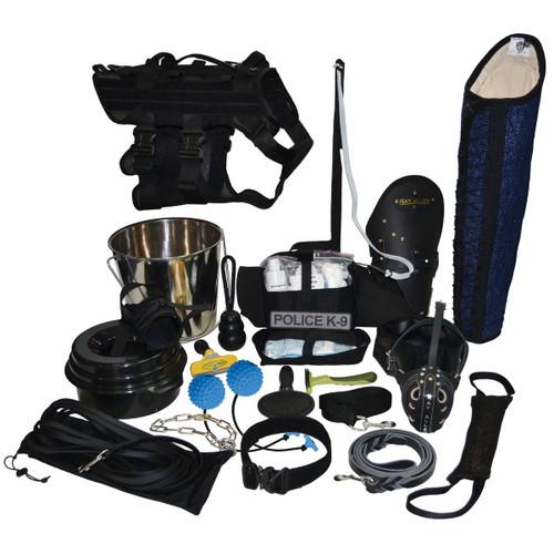 New K9 Essentials Patrol Kit