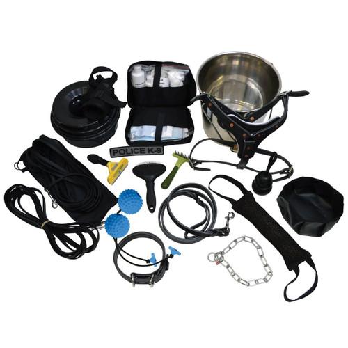 New K9 Essentials Tracking Kit