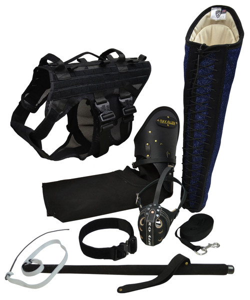 K9 Essentials Patrol Kit Add On