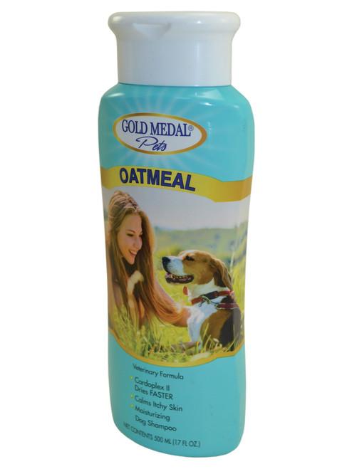 Gold Medal Pets Oatmeal Shampoo