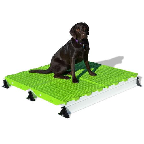 Double L Premier Kennel Flooring