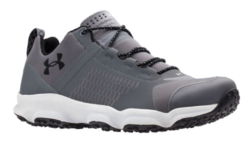 Under Armour Speedfit Hike Low Graphite