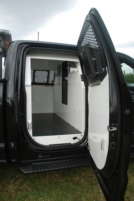 Havis 2015-2020 Ford Crew Cab K9 Insert Transport System