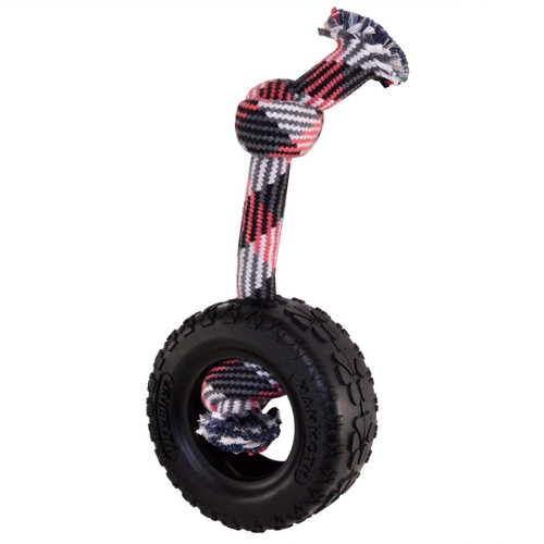 Mammoth TireBiter II-Tire with Rope