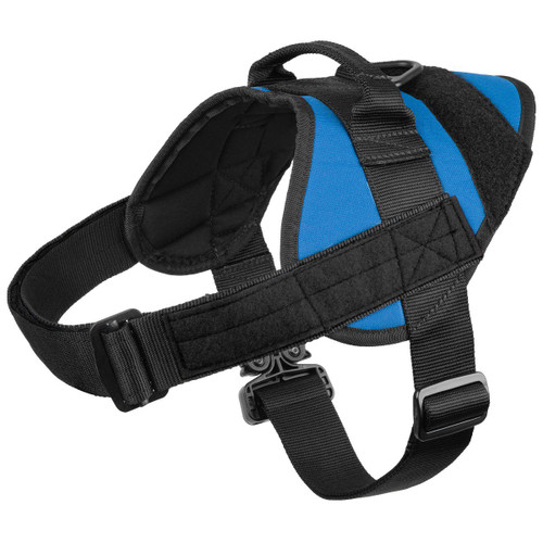 Service Dog-Kinetic Duty Harness
