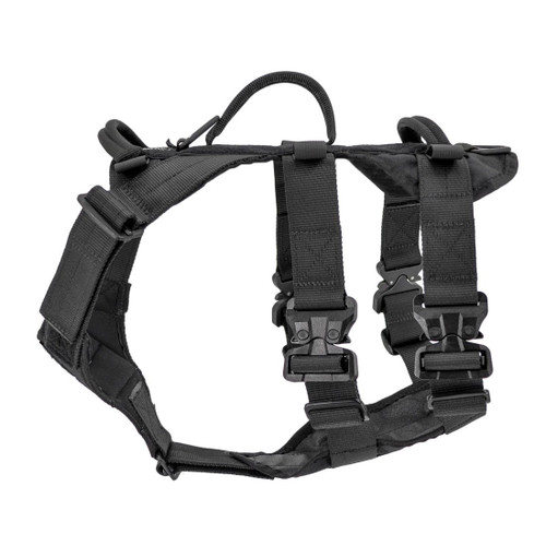 Nomad Harness™ Frame With GT Cobra Buckles
