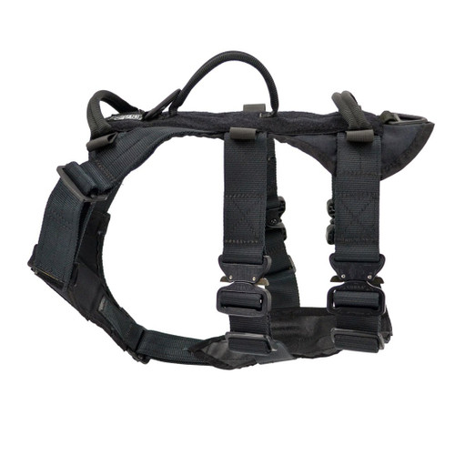 Nomad Harness™ Frame With Metal Cobra Buckles