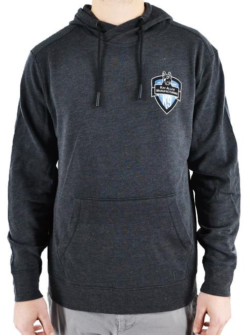 Ray Allen Premium New Era Hoodie Sweatshirt