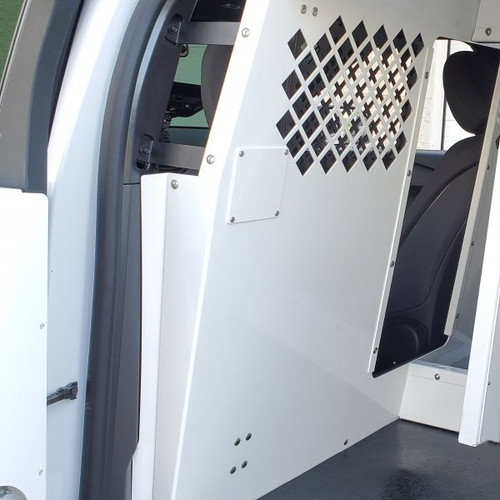Havis 2020 Ford Interceptor K9 Insert Transport System