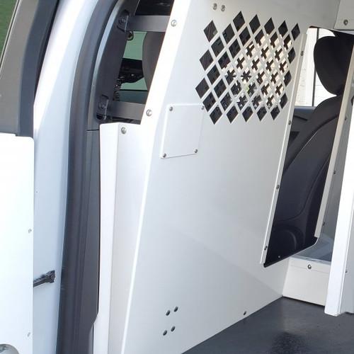 Havis 2020-2021 Ford Interceptor K9 Insert Transport System