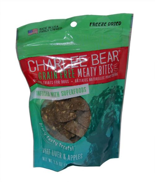 Charlee Bear Meaty Bites