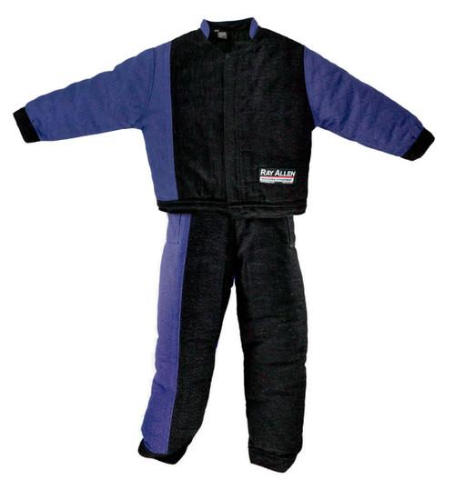 Semi-Comp Bite Suit