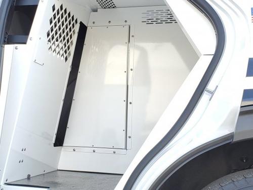 2020 Interceptor SUV K9 Divider
