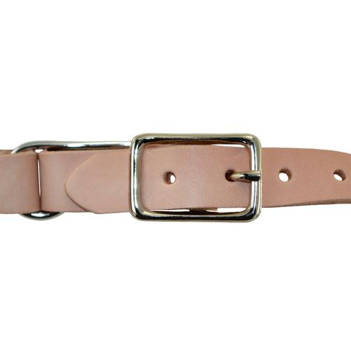 Double-Layered Handle Collar