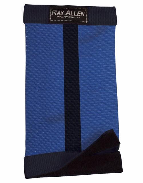 Blue Fire Hose Scent Bag