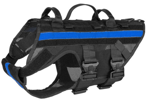 Icon Air Harness™ Blue Line