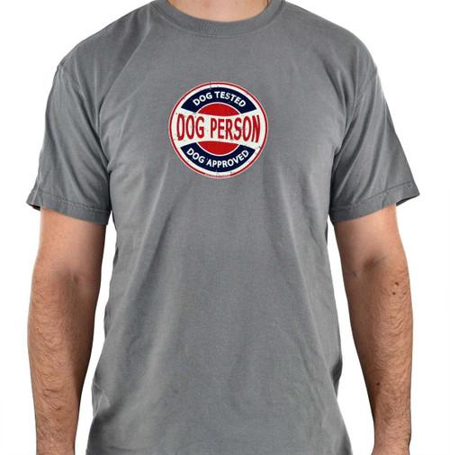 Dog Tested T-Shirt
