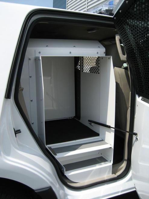 Havis K9 Divider Tahoe SUV