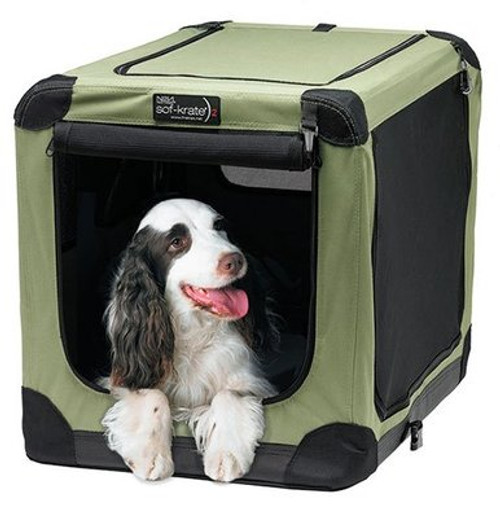 Sof-Krate Fabric Kennel