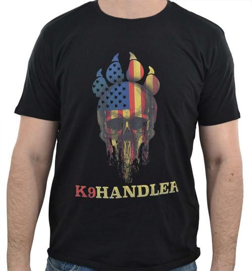 K9 Handler T-Shirt