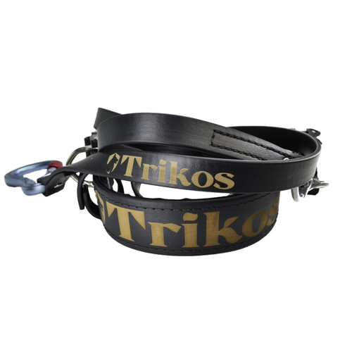 Trikos Leash and Collar Set