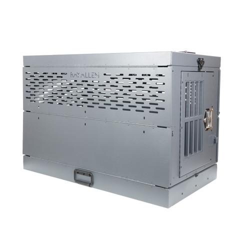 RAM Kennel Collapsible Crate