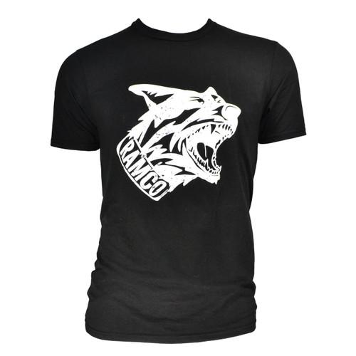 Ray Allen RAMCO Bite Dog T-Shirt