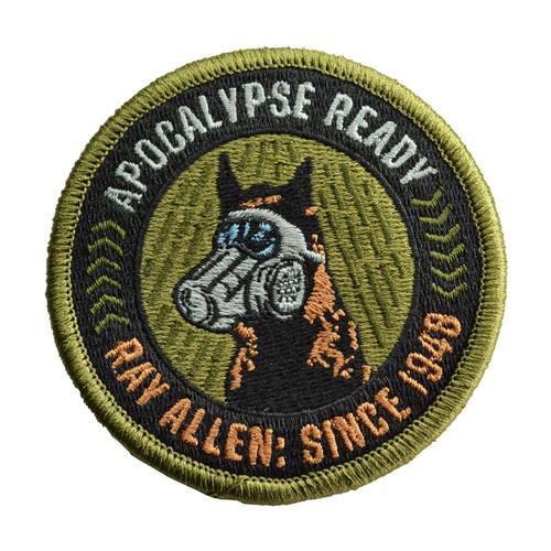 Apocalypse Ready Patch