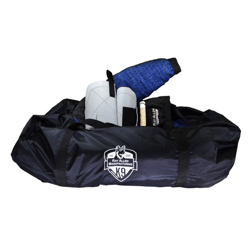 RAM Bite Suit Equipment Bag