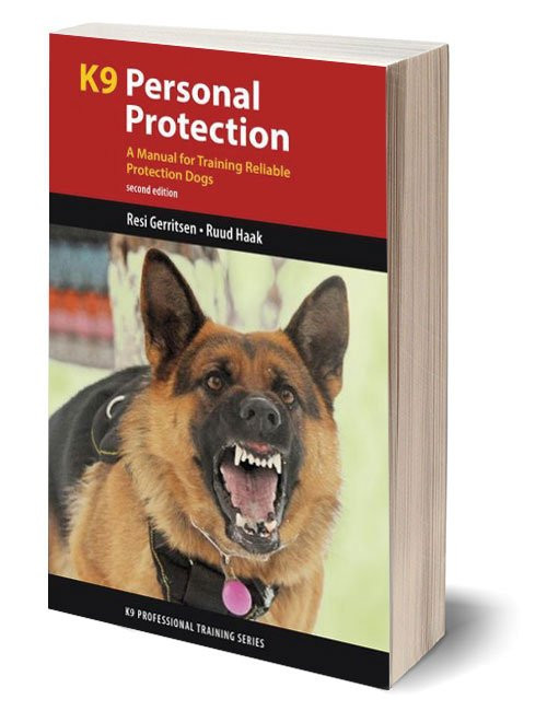 K-9 Personal Protection