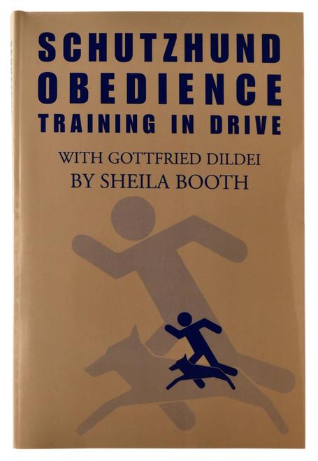 Schutzhund Obedience In Drive