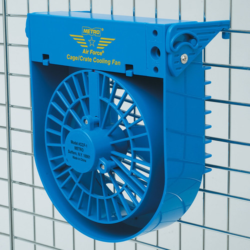 Metro Air Force Cooling Fan