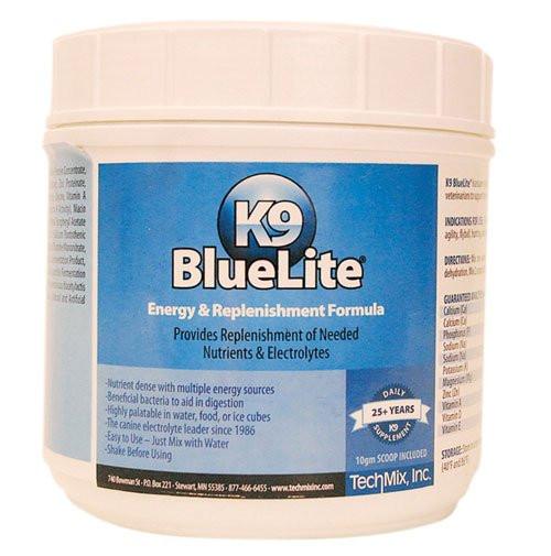 K-9 Bluelite