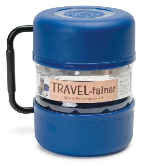 Vittle Vault Travel Container